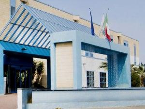 Clinica città di Lecce